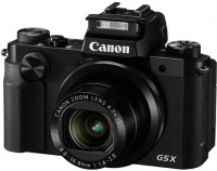 canon g5x digital camera