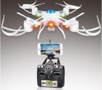 foda jxd toys d16 24ghz 4 channel quadcopter wcamera
