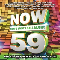 now 59 thats what i call music various cd