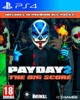 payday 2 ps4