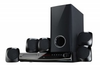 jvc th dn501 100 watt dvd 51 home theatre system