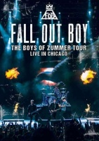 Fall Out Boy Boys of Zummer Tour Live In Chicago