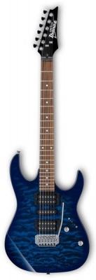 Ibanez GRX70QA TBB Gio GRX Series Electric Guitar