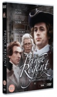Prince Regent The Complete Series