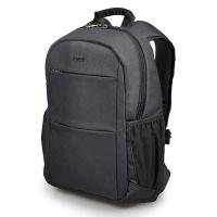 port designs sydney notebook backpack 13 14 inch black backpack