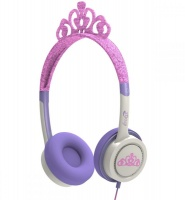 ifrogz little rockerz costume tiara headphones earphone