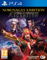 nobunagas ambition sphere of influence ascension ps4