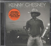 kenny chesney some town somewhere cd