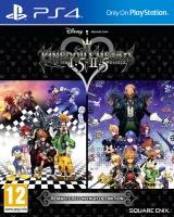 kingdom hearts hd 15 25 remix ps4