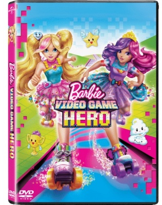 Photo of Barbie: Video Game Hero
