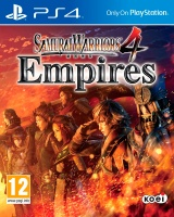 samurai warriors 4 empire ps4