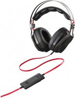 cooler master masterpulse over ear gaming headset with bass