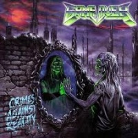 game over crimes against reality cd