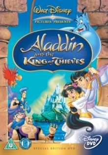 Photo of Aladdin and the King of Thieves