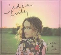jadea kelly love and lust cd