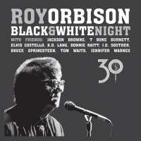 sony legacy roy orbison black and white night 30