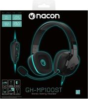 nacon gh 100 pcgaming headset