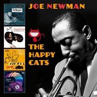 joe newman happy cats cd