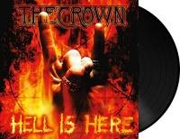 crown hell is here vinyl