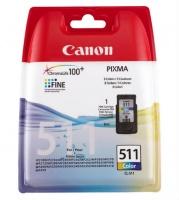 Canon CL 511 Colour Ink Cartridge