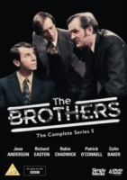 Brothers The Complete Series 5