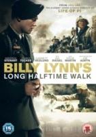 Billy Lynns Long Halftime Walk