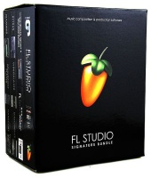 fl studio 12 signature bundle music production software