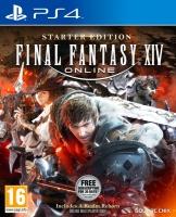 final fantasy xiv online starter pack ps4