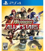 warriors all stars us import ps4