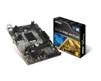 msi h110mprovhplus motherboard