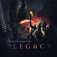 two steps from hell legacy cd