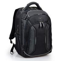 port designs melbourne traveller business backpack 156 backpack
