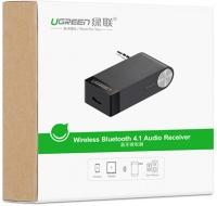 ugreen wireless bluetooth 41 music audio receiver adapter