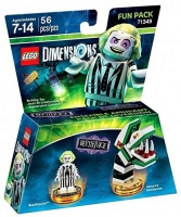 lego dimensions beetlejuice fun pack for ps3ps4xbox 360xbox