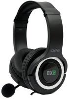 orb gx2 live headset