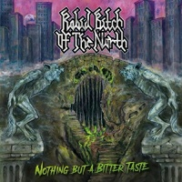 rabid bitch of the north nothing but a bitter taste cd
