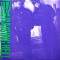 run dmc raising hell vinyl