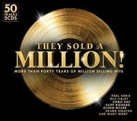various artists they sold a million cd
