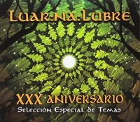 luar na lubre xxx aniversario cd