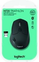 logitech m720 triathlon cordless laser mouse