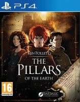the pillars of earth ps4