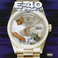e 40 in a major way vinyl