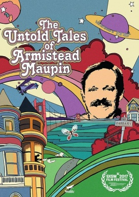 Photo of Untold Tales of Armistead Maupin