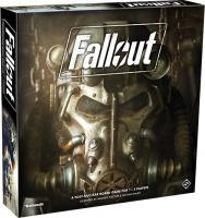 Asmodee Fantasy Flight Games Galakta Fallout