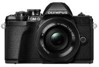 olympus om e m10 mark digital camera