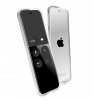 tuff luv silicone case apple 4th generation clear remote control
