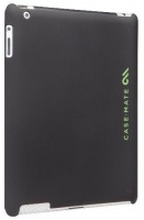 case mate barely there for ipad 2 black