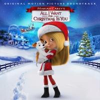 mariah careys all i want for christmas is var cd