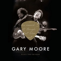 Imports Gary Moore Blues Beyond