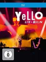 Yello Live In Berlin
